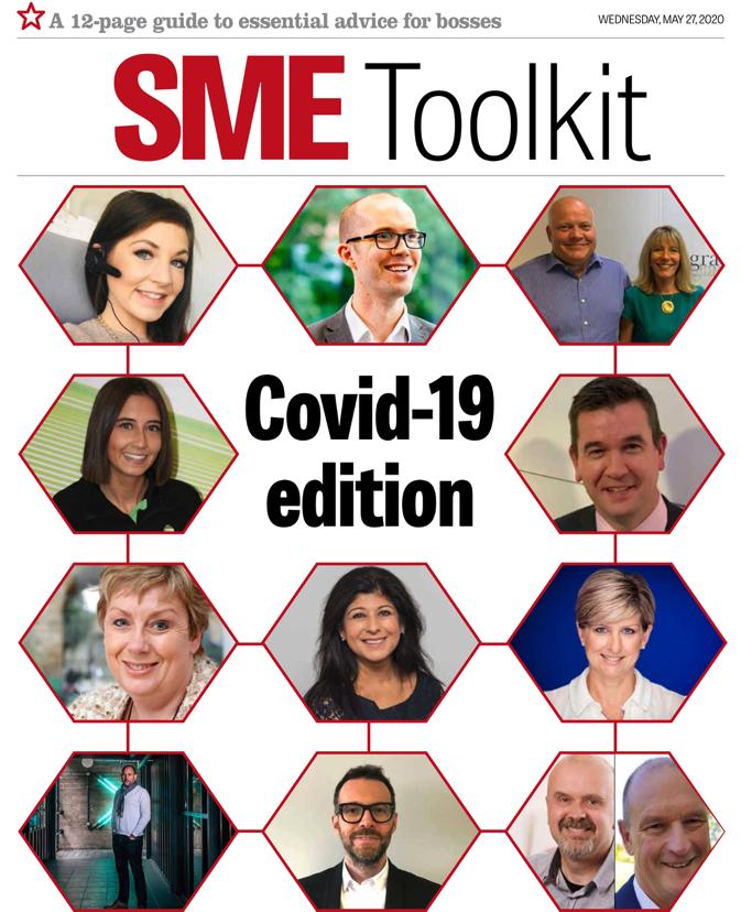 Sheffield Star: SME Toolkit